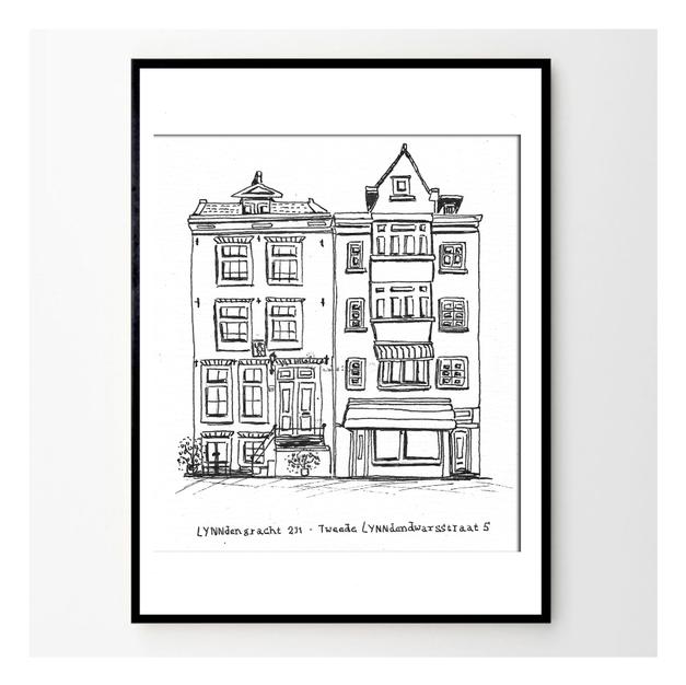 House Amsterdam