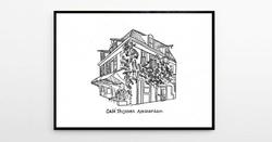Café Thijssen Amsterdam