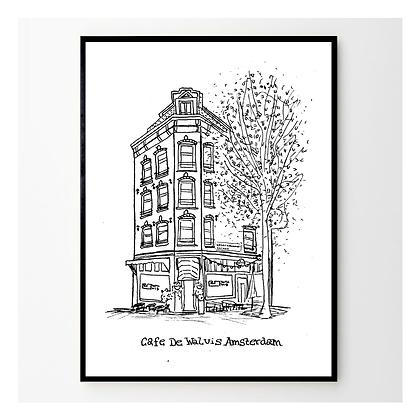 Café De Walvis