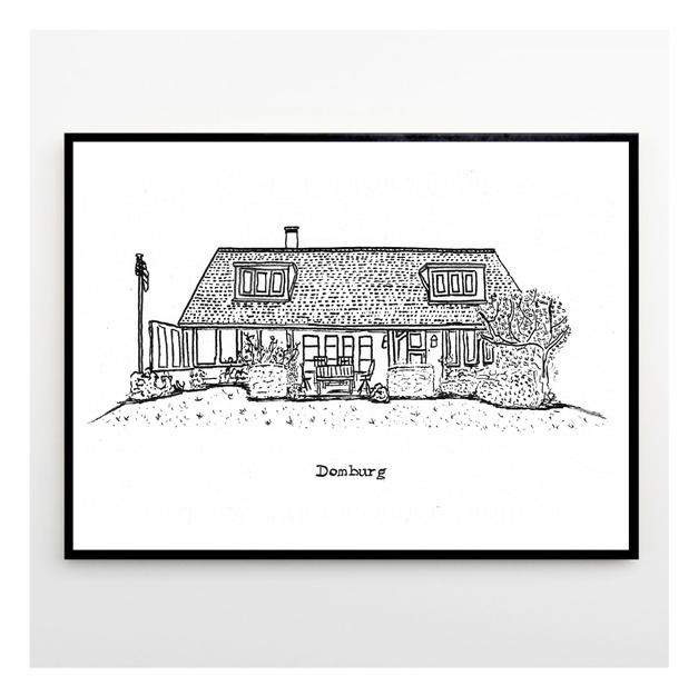 House Domburg