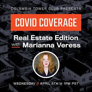 CTC Covid Coverage Real Estate Edition.j