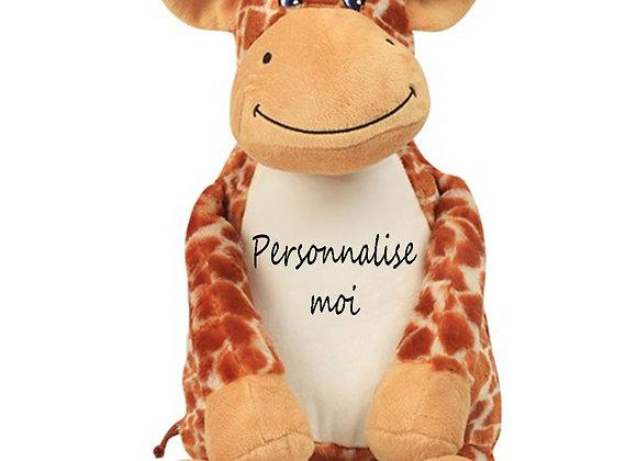 Girafe Zippie Mumbles