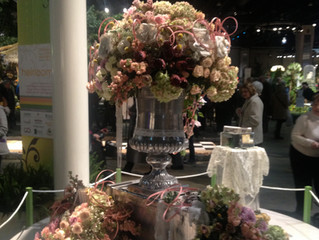 The Philadelphia Flower Show