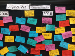 Louise Kate Anderson_AArts 2016 Conf Legacy Wall (23)