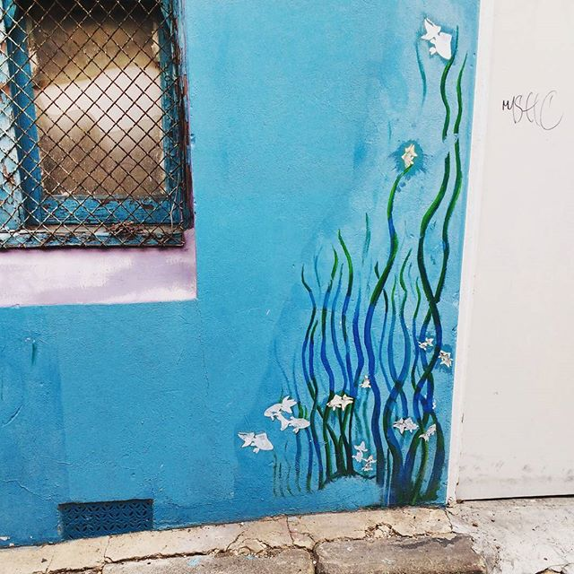 #darlo #streetart #building #Sydney