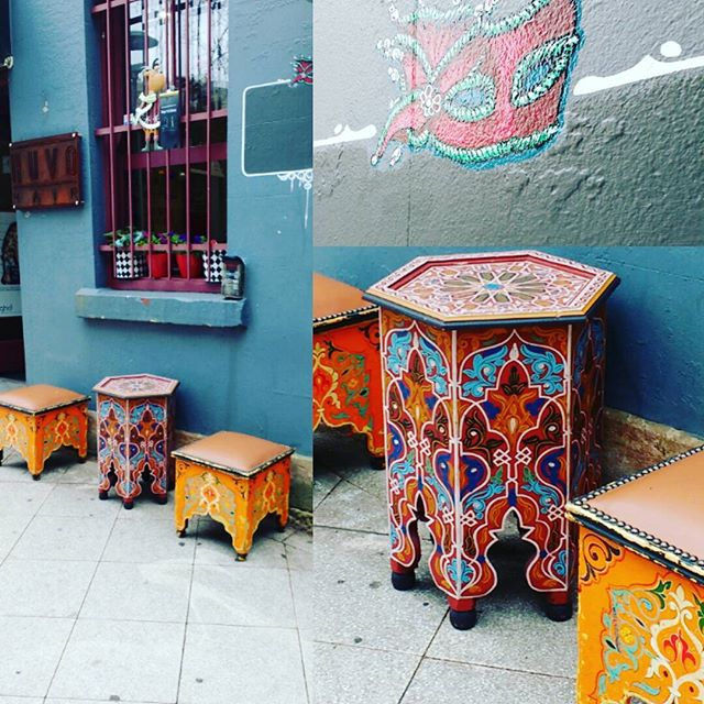 Love this shop #mosaicstools #indie #cafe
