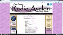 "Spirojazz added to ""Radio Avalon"""