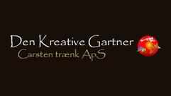 Den Kreative Garnter v/ Carsten Trænk ApS