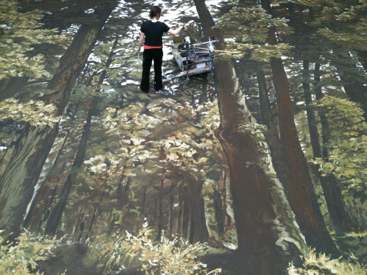 Waldprospekt