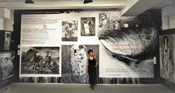 Ausstellung Millerntor Gallery #8