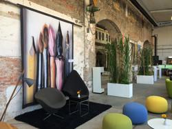 Ausstellung Designtage 2016