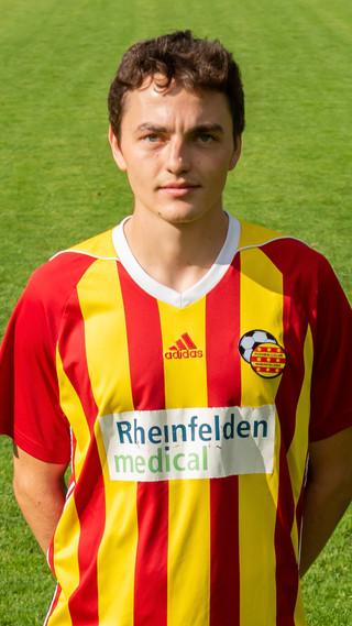 Lucas Berger
