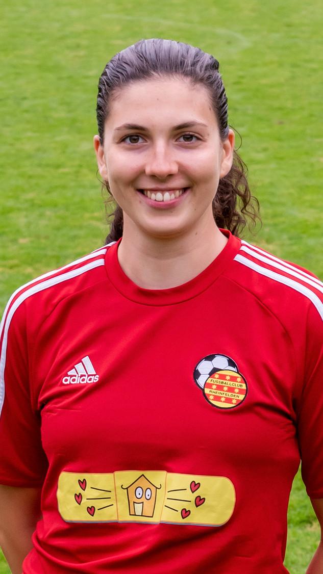 Zoë Menzinger