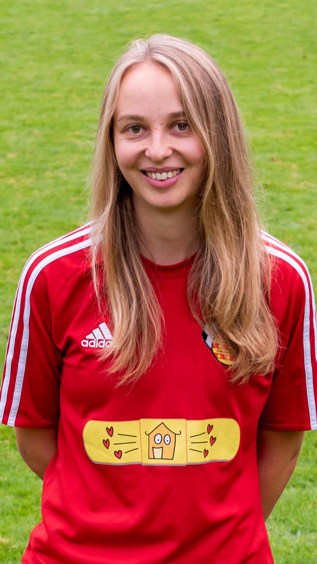 Paula Ducret