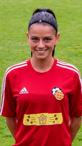 Sarina Pellitteri