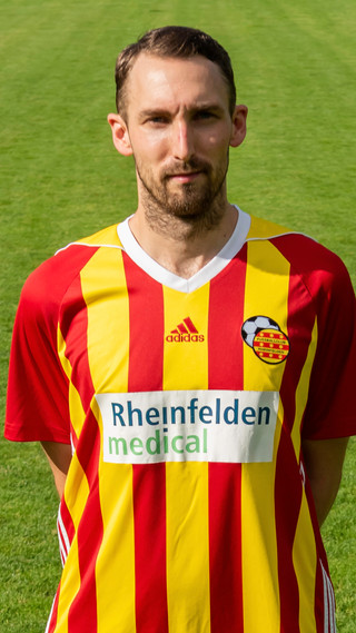 Jonas Hürbin