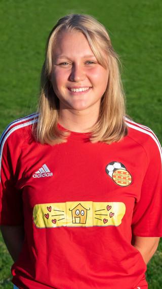 Sophia Burgstaller