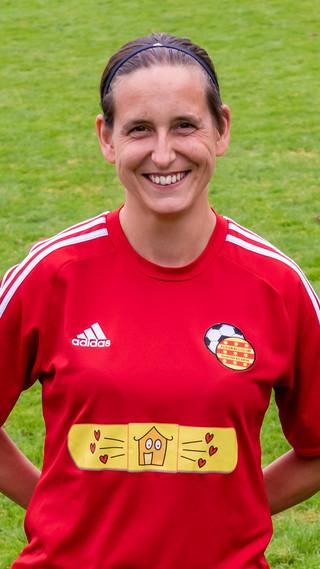 Karin Mohler