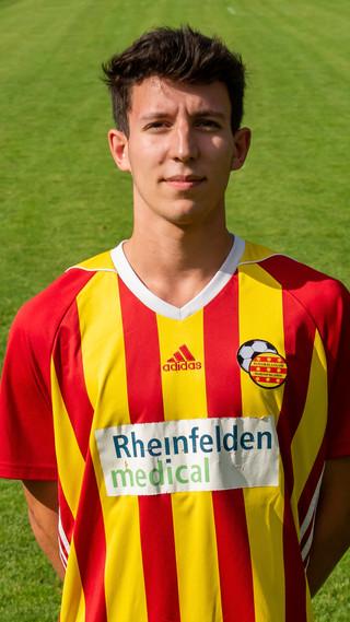 Nick Menzinger