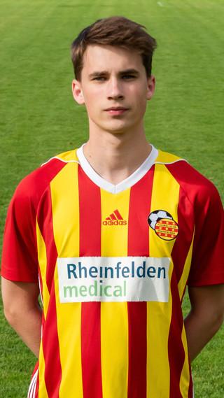Sebastian Werka