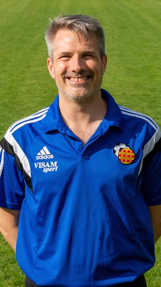 Kenneth Aspin