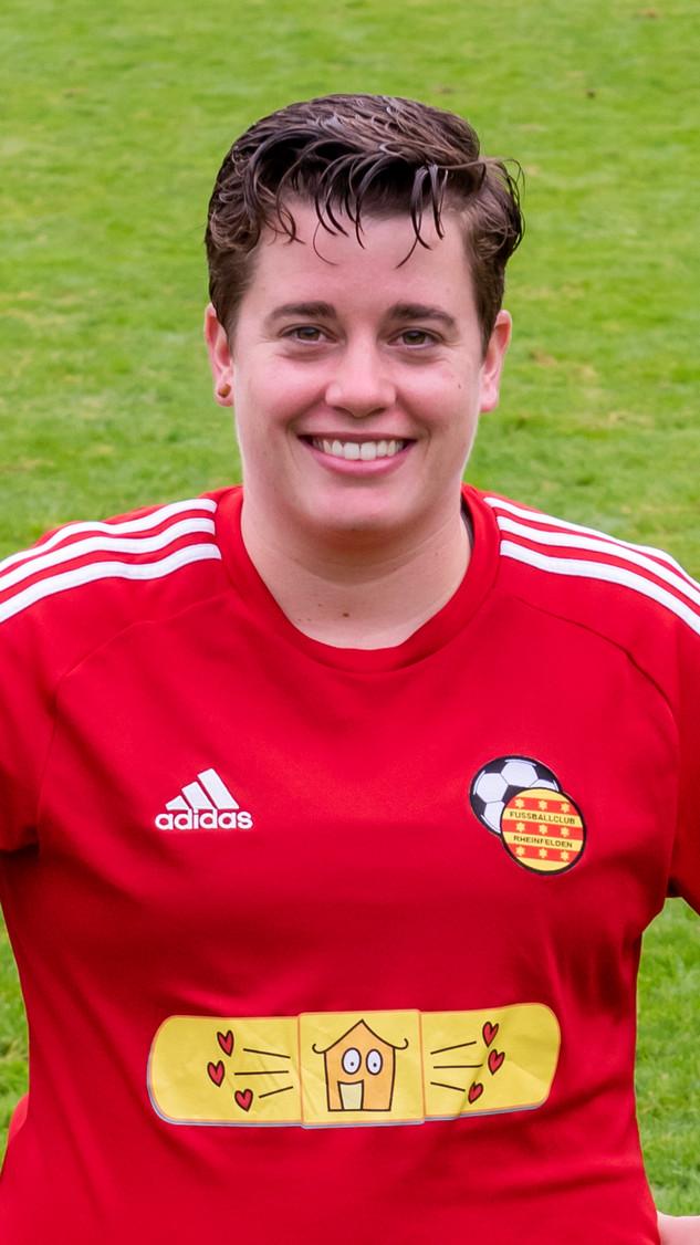 Stephanie Capomolla