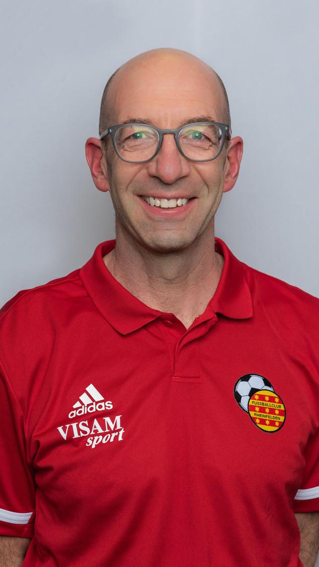 Stephan Menzinger