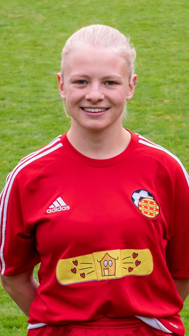 Selina Widmann