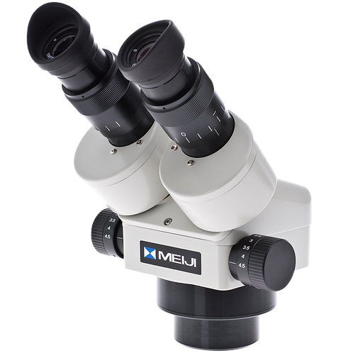 Meiji Stereo Microscopes   Many Configurations   Contact us for pricing