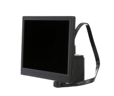 HD Camera- 1080p 60fps HD with Retinal Display