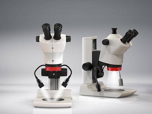 Labomed Luxeo 6Z Stereo Binocular Microscope