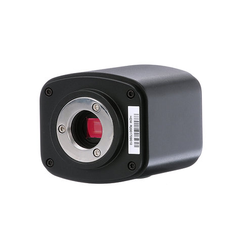 HD Camera- 1080p 60fps HD