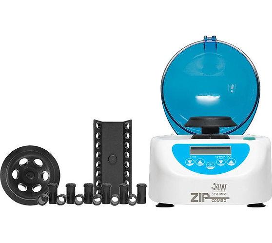 Zip Combo Centrifuge, 6 Place Micro-Tube Rotor (1.5ml-2.0ml Tubes)