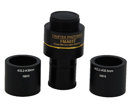 0.37x Photo Adapter for Eyepiece