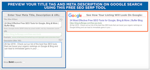 meta preview tool