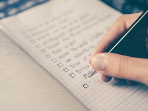 Counselor checklist: 22 end-of-year tasks to knock out before summer break