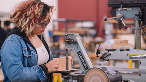 These Days, CTE is a Lot More Than Woodshop