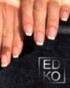 formation d'ongles perfectionnement gel ou resine brignoles var 83