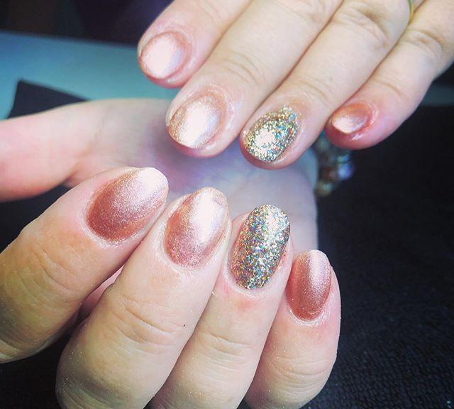 On aime le shiny shiny 😍 couleur #moden