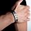 Thumbnail: Bio Health Magnetic Therapy Bracelet