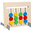 Thumbnail: Pairing, reasoning training double sided toy.