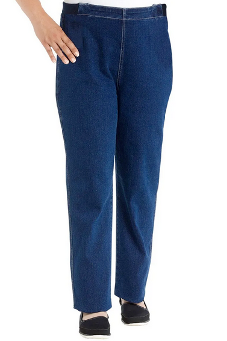 IZ Designer Wheelchair Jeans/Denim Women