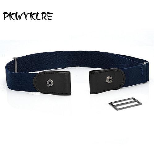 Unisex Buckle-Free Belt for Pants, Dresses - sensory/motor issues