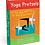Thumbnail: YOGA PRETZELS ACTIVITY CARDS