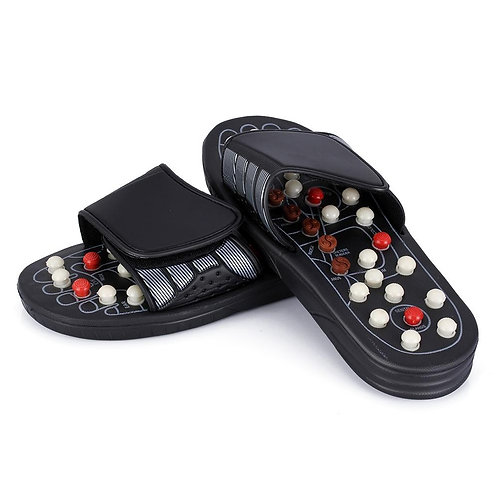 Acupressure  Massage Slippers for Pain Relief