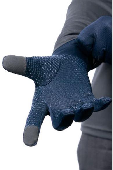 Premium Grade Antimicrobial Gloves - 5 pack