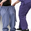 Thumbnail: Adaptive Two Piece Tracksuit Set / Sweat Suite for women