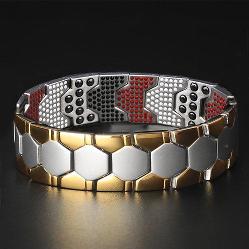 Bio Health Magnetic Therapy Bracelet