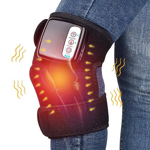 Vibrating & Heating Massager Knee Shoulder Elbow Joint
