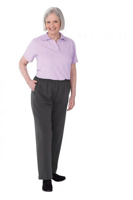 Womens Dementia Alzheimer's Anti Strip Jumpsuit